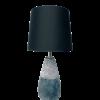 מנורת שולחן דקורטיבית תמר