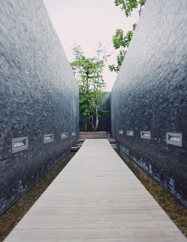 OMER שקוע קיר / חומה