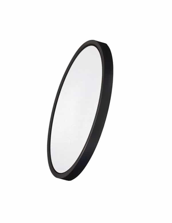 מנורת תקרה NEXT צמוד תקרה בצבע שחור
